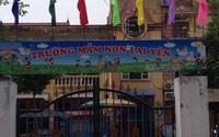 Hà Nội: Trường mầm non có nhiều trẻ nghi ngộ độc