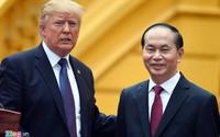 Mỹ sẽ mua đất xây sứ quán mới ở Việt Nam