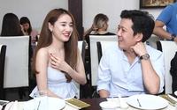 Trường Giang nói bị hiểu nhầm khi an ủi Nhã Phương sau VTV Awards