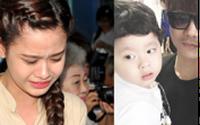 Vì sao bố mẹ ngăn cản, Trương Quỳnh Anh vẫn chấp nhận theo Tim?
