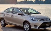 Tại sao Toyota Vios lại trở thành dòng xe bán chạy nhất Việt Nam?