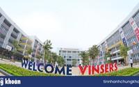 Vinschool chuyển mô hình hoạt động từ phi lợi nhuận sang không lợi nhuận