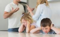 Vợ chồng tôi có nguy cơ tan vỡ vì xung đột trong cách dạy con
