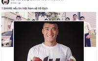 Facebook mạo danh cầu thủ U23 Việt Nam 'mọc lên như nấm'