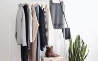 Đầy tủ quần áo nhưng lúc nào cũng thấy không có gì để mặc, đây là cách giải quyết giúp các chị em