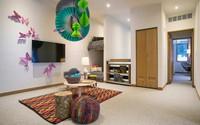 5 thiết kế chứng minh: Giường tầng phù hợp với mọi lứa tuổi, tiết kiệm diện tích, chi phí và chưa bao giờ lỗi mốt