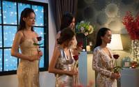 The Bachelor VN tập 9: Minh Uyên bị loại, Gia Hân thành cô gái đanh đá