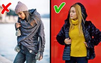 8 kiểu trang phục không chỉ lỗi thời mà còn phô hết các khuyết điểm của người mặc, chị em nên biết để tránh