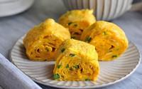 Khi rán cứ thêm 1 thìa này đảm bảo món trứng sẽ vàng ươm, thơm ngậy hơn nhiều