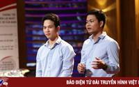 Shark Tank Việt Nam - Tập cuối: Vỡ nợ, startup làm xe ôm