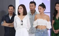 The Face Vietnam tập 2: Dụ dỗ không được, Trấn Thành quát chửi thì sinh không có lòng tự trọng