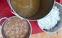 Phụ huynh ở Bà Rịa - Vũng Tàu tố cáo trường cho trẻ ăn cơm gạo mốc