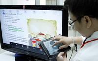 Sách giáo khoa của Bộ GD&ĐT sẽ có phiên bản điện tử