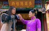Người đẹp mới lấy chồng tỷ phú sòng bài bất ngờ xuất hiện trên màn ảnh Việt
