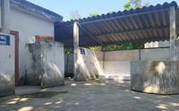 Nhà vệ sinh trường học nông thôn vừa thiếu, vừa bẩn