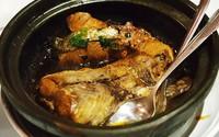 Cá kho tộ Việt Nam vào top món hải sản đáng thử trên thế giới
