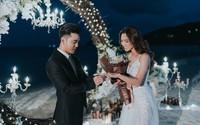 Ưng Hoàng Phúc - Kim Cương: Chúng tôi may mắn khi tìm thấy nhau