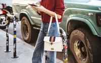 """""""Ngôi sao"""" của mùa đông chính là quần jeans và 15 set đồ sau sẽ giúp biến hóa tài tình với item này"""
