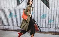 15 gợi ý cho thấy boots thấp cổ là item phải có trong mùa lạnh