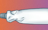 Cách lấy kem đánh răng tiết lộ bản chất của một người