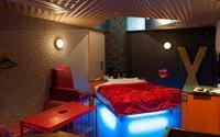 Khách sạn tình yêu 2 triệu/giờ: Ra vào lối bí mật, tránh gặp người quen