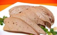 Nghe chuyên gia nói rõ 1 lần những loại rau không được xào với gan lợn và nên ăn thế nào là đúng cách