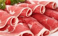 Thịt bò ngoại lấn át hàng nội