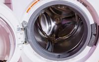 Nhanh chóng khắc phục mùi hôi và tiếng ồn của máy giặt chỉ với 3 mẹo này