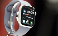 Người đàn ông được cứu sống nhờ tính năng mới trên đồng hồ Apple Watch
