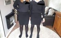 Nữ sinh Anh bị phạt vì mặc váy lộ đường cong cơ thể