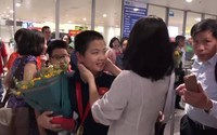 Nam sinh lớp 7 giành 15 huy chương vàng Toán