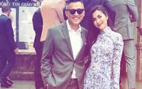 Mấy ai được thần thái như Tăng Thanh Hà, mặc áo dài đi dự đám cưới bạn thân trông cũng rất quý tộc