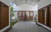 Ngôi nhà có thiết kế cực phù hợp cho những người lớn tuổi, là toàn bộ tấm lòng của con trai dành cho mẹ ở Hải Phòng