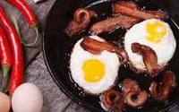 Mầm mống ung thư trong cơ thể sẽ ngày càng lớn thêm nếu bạn vẫn duy trì thói quen tiêu thụ lượng lớn những thực phẩm này