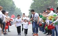 Xu hướng cho con tham gia hoạt động cộng đồng của bố mẹ cấp tiến