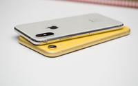 Smartphone làm bằng thép hay nhôm bền hơn