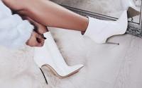 Ai chẳng mê diện boots mùa lạnh, nhưng để sắm được đôi chuẩn mốt thì hãy xem ngay 4 gợi ý này