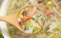 2 cách nấu súp cua biển ngon nhất dành cho bé và gia đình