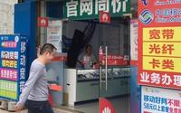 """Nông dân Trung Quốc """"chơi"""" hàng hiệu"""