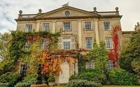 Thái tử Charles công khai dinh thự 200 tuổi nhân sinh nhật