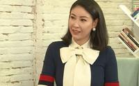 """Mẹ Hoa hậu Hà Kiều Anh cho con gái """"ăn đòn"""" vì thư tình của bạn trai"""