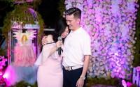 Mr. Đàm làm sinh nhật hoành tráng cho con nuôi: Bất ngờ thân thế cô gái 18 tuổi