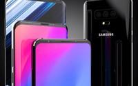 Những điều cần biết về chiếc Galaxy S10 ra mắt đầu 2019
