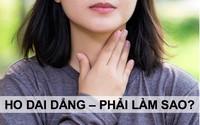 Cảnh báo trào lưu làm thuốc ho tại nhà: rước họa vào thân!