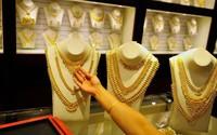 Giá vàng hôm nay 17/11: Tăng giá trước bất ổn