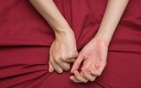 Đây là vị trí người phụ nữ nào cũng khao khát được chồng chạm vào khi 'yêu' nhưng ít người dám thổ lộ
