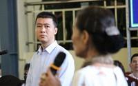 Mẹ Phan Sào Nam: Tự hào con ngoan giỏi, mong con nâng cao hiểu biết pháp luật