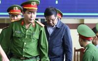"""Cựu tướng Phan Văn Vĩnh """"day dứt, hối hận"""""""