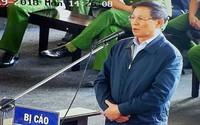 Bị cáo Phan văn Vĩnh nói gì về việc lương 20 triệu nhưng mua đồng hồ hơn 1 tỉ đồng?