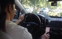 """""""Đại chiến"""" taxi: Hoang mang, tài xế tính bán xe trả nợ"""